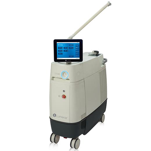 Moses P120 holmium laser